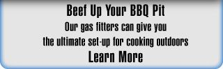 Beef Up Your BBQ Pit | Learn More